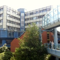 Fuellbild Uni Trier, Campus, Universität, Studium, Foto: 5vier.de - 5VIER