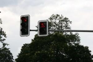Ampel, Verkehr, Füllbild, David Benke - 5VIER
