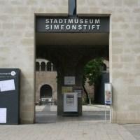 Füllbild Stadtmuseum 2, Foto: David Benke - 5VIER