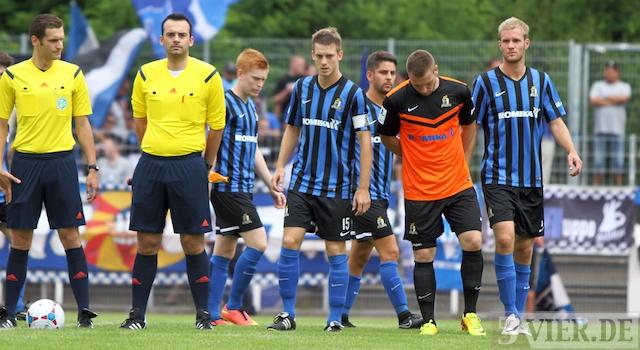 Eintracht Trier Aktuell