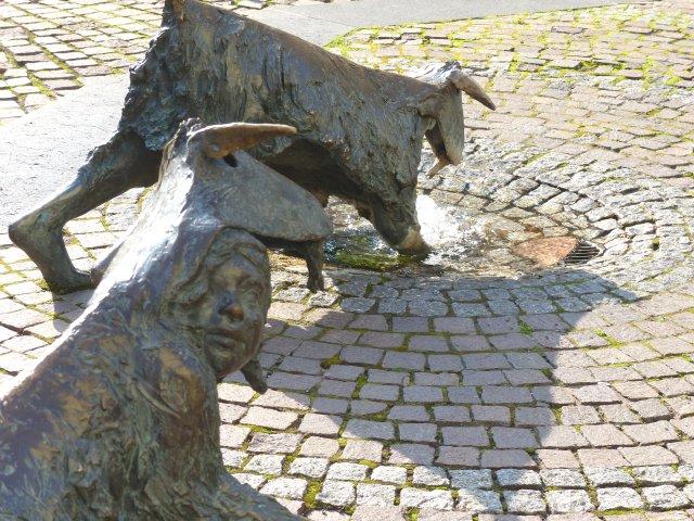 Bitburg Marken-Erlebniswelt 2014, Foto Marie Baum - 5VIER