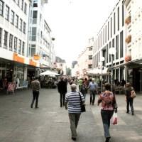 Füllbild Fleischstraße 2 - 5VIER