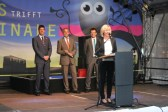 City Campus trifft Illuminale 2014 4 - 5VIER