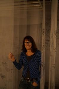Künstlerin Lydia Oermann   Foto: Stefanie Braun
