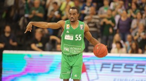 TBB Trier-Brose Baskets Bamberg - 5VIER
