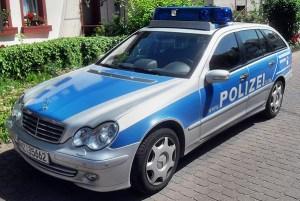 Polizei Trier