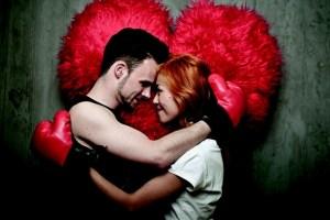 Romeo & Julia, Foto: Marco Piecuch - 5VIER