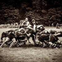 Rugby FSV Tarforst - 5VIER
