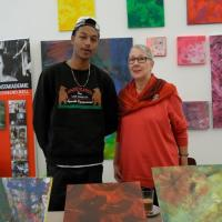 Förderkreis zur Unterstützung der Europäischen Kunstakademie - 5VIER