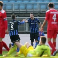 Eintracht - Neckarelz - 5VIER