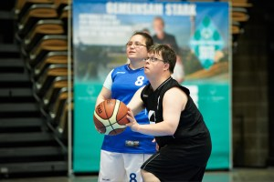 Foto: Special Olympics