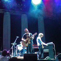 OneRepublic bei einem Konzert in Perth - 5VIER