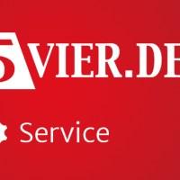 Service Bild - 5VIER