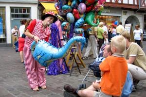 AltstadtfestBallons