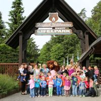 Eifelpark_Kindergruppe - 5VIER