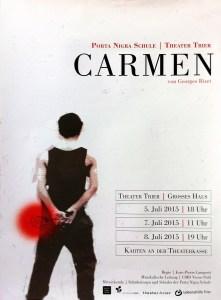 carmen - 5VIER