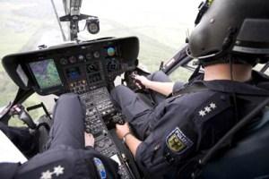 Foto: Bundespolizei - 5VIER