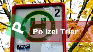 Haltestelle Polizei West Titelbild - 5VIER