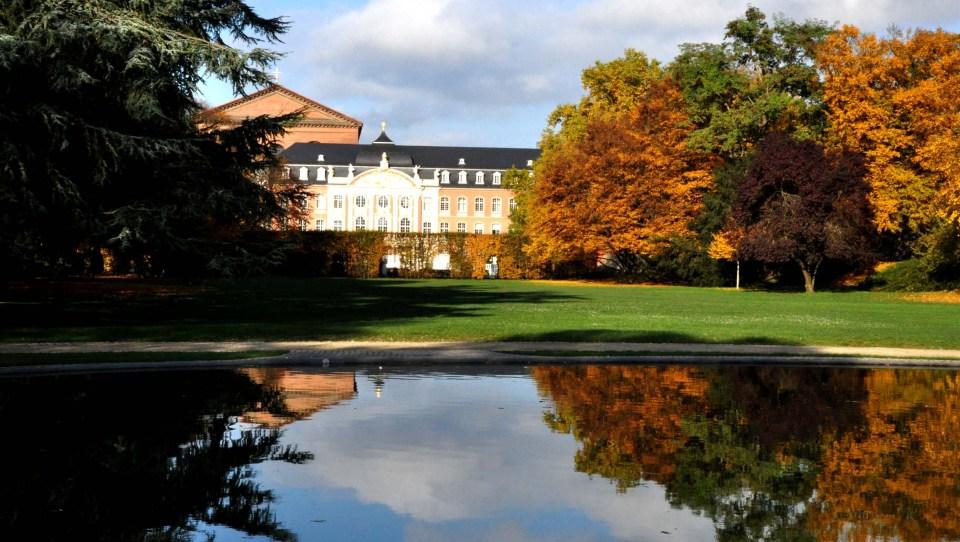Palastgarten Sündenool (9) - 5VIER