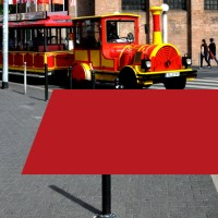 Titelbild Bimmelbahn - 5VIER