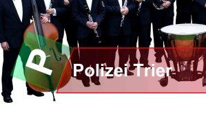 Polizeikapelle Titel - 5VIER