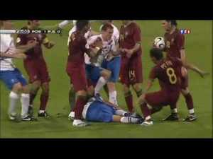 """Euro 2012: Die Deutschen in der """"Todesgruppe"""" B unter Druck - 5VIER"""