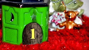 Adventskalender 1 - 5VIER