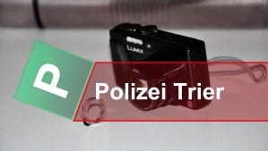 Kelberg Einbruch - 5VIER