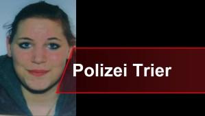15-jährige Triererin spurlos vermisst – HILFE!