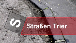Lastwagen Hunsrück Titel - 5VIER