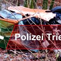 Unfall Oberstein Titel - 5VIER