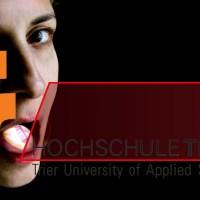 Hochschule Künstlerin Titel - 5VIER