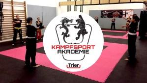 Kampfsport Titel - 5VIER