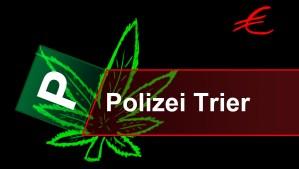 Polizei, Drogen