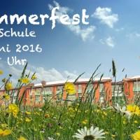 Sommerfest WHC II - 5VIER