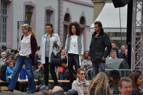 Fashion Days Trier, Foto: City-Initiative Trier e.V.