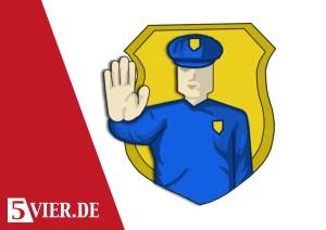 Das Polizei Update – Trier, Morbach,Baumholder, Saarburg und Schweich KW33
