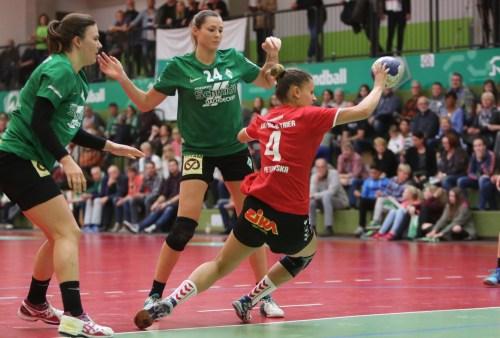 Angela Petrovska, Foto: DJK/MJC Trier Sportmanagement e.V.