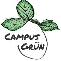 Logo von Campus Grün Uni Trier