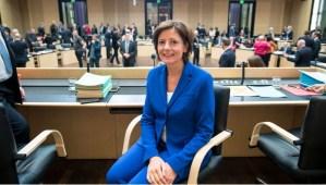 Foto: Bundesrat / Henning Schacht - 5VIER