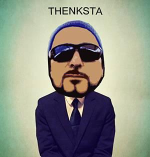 Thenksta, Teilnehmer Trierer Comedy Slam