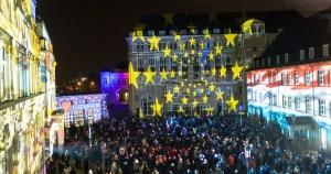 Luxembourg Light Nights