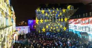 Luxembourg Light Nights
