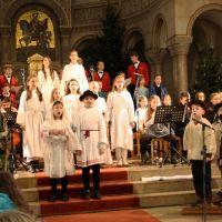 Weihnachtsgeschichte, Foto: KBM