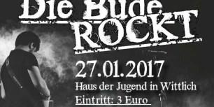 Die Bude ROCKT