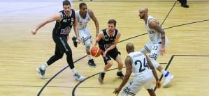 Gladiators gewinnen Basketball-Krimi gegen Hamburg