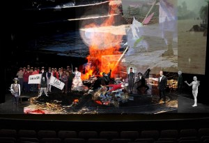 Theater: Neues im Theater Trier