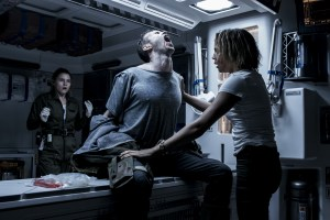 Alien covenant - 5VIER