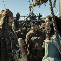 Pirates Caribbean - 5VIER