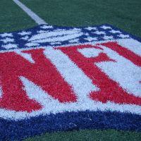 Logo der National Football League